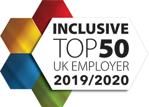 calico jobs - top 50 inclusive employer