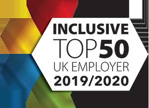 calico jobs - top 50 inclusive employer